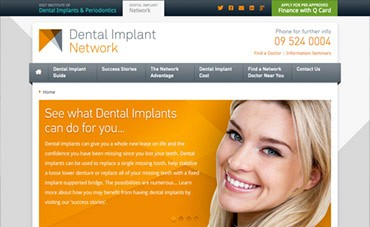 Dental Implant Network