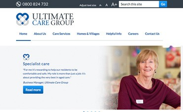 Ultimate Care Group