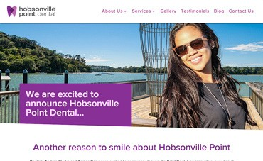 Hobsonville Point Dental