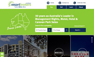 Resort Brokers Australia